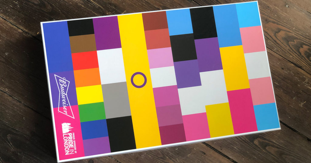 colour psychology packaging