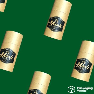 Eco friendly bespoke packaging