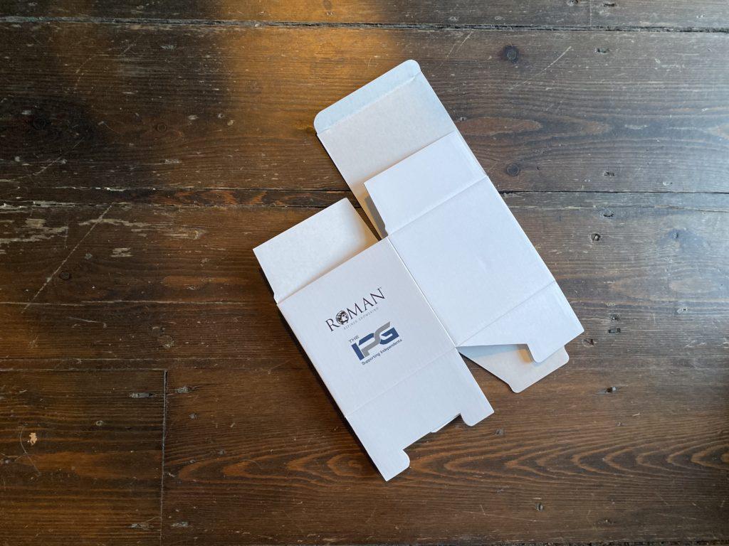 custom tuck top boxes