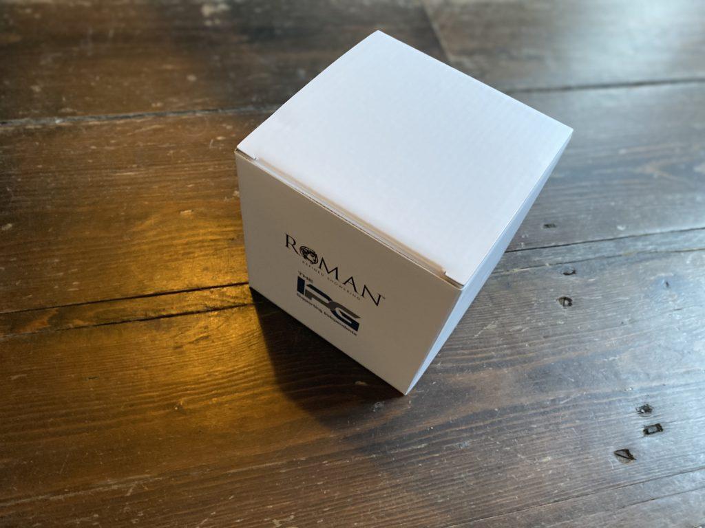 flat pack packaging