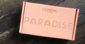 Pastel bespoke packaging