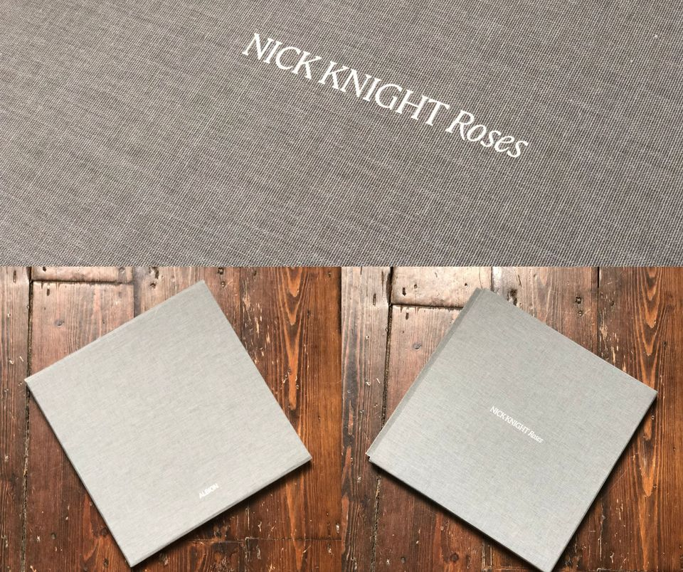 nick knight box